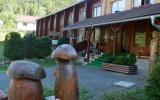 Chata Mraznica  - školy v prírode