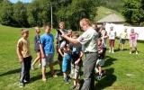 Prednášky  - školy v prírode
