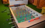 Stolný futbal  - školy v prírode